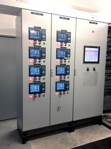 Genset-Remote-Panel-with-SCADA