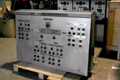 Master-Control-Panel