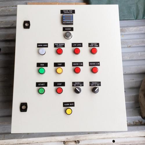 Pump-_-Heater-Control-Panel
